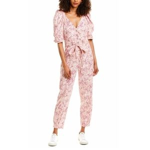 Free People Jumpsuit - 'On A Quest' US XS